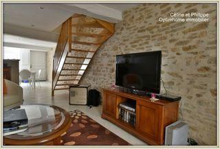 Maison de village CEYZERIAT 87 m² ()
