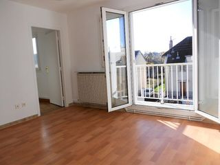 Appartement en résidence NANCY 47 m² ()