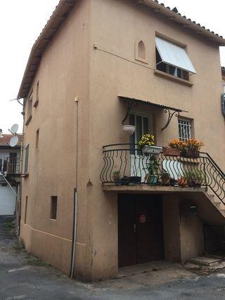 Maison de village MONTLAUR 60 m² ()
