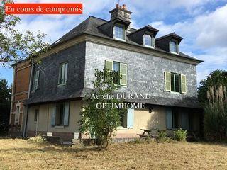 Maison DEAUVILLE 165 m² ()