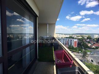 Appartement FRANCONVILLE 80 m² ()