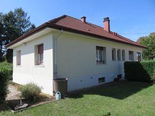 Maison individuelle EPINAL 92 m² ()
