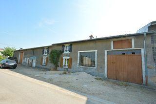 Fermette JAMETZ 151 m² ()