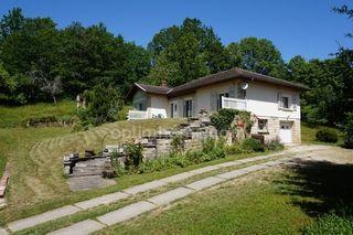 Maison de campagne BEUREY SUR SAULX 120 m² ()