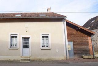 Maison SAUVIGNY LE BOIS 85 m² ()