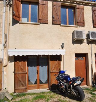 Maison SAINT LAURENT D'AIGOUZE 45 m² ()