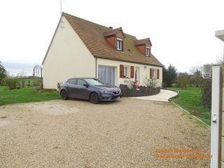 Maison BONNEVAL 140 m² ()