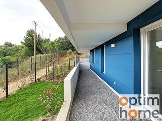 Appartement MARSEILLE 13EME arr 53 m² ()