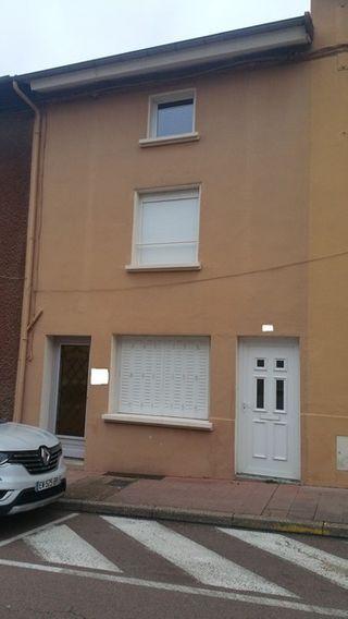 Maison de ville CHAUFFAILLES 100 m² ()