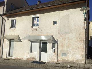 Maison de village HAUTEVILLE LOMPNES 62 m² ()