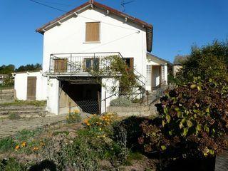 Maison individuelle CHAUFFAILLES 90 m² ()