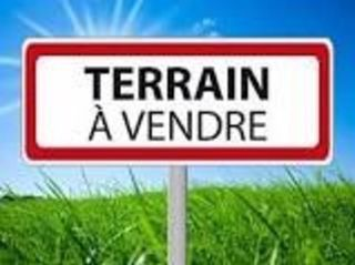 Terrain constructible BRAIN SUR L'AUTHION  ()