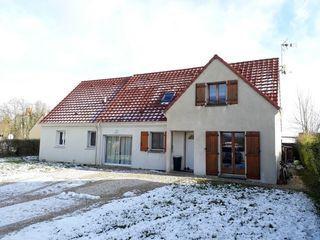 Maison BRAY SUR SEINE 177 m² ()
