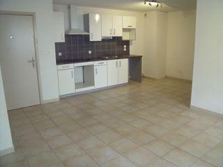 Appartement en résidence AGDE 60 m² ()