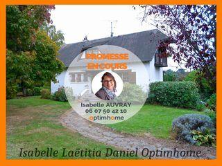 Maison individuelle VERNEUIL SUR AVRE 100 m² ()