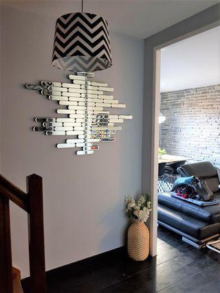 Appartement SAINT MAURICE L'EXIL 80 m² ()