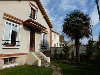 Maison SAINT GRATIEN 100 m² ()