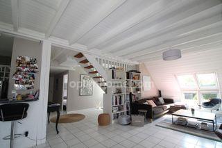 Maison individuelle LA RICHARDAIS 145 m² ()