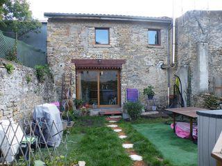 Maison de village ISSOIRE 136 m² ()