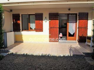 Appartement en résidence VAUX SUR MER 40 m² ()
