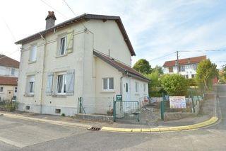 Maison de village ECOUVIEZ 67 m² ()