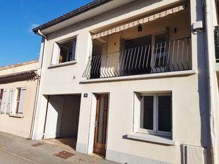 Maison LE POUZIN 100 m² ()