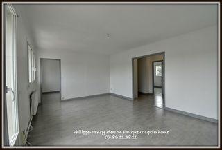 Appartement rénové LILLE 61 m² ()