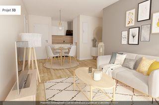 Appartement AIX EN PROVENCE 40 m² ()