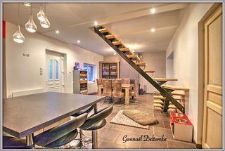 Maison ARRAS 103 m² ()