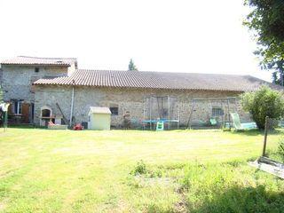 Maison en pierre SAINT PARDOUX 140 m² ()