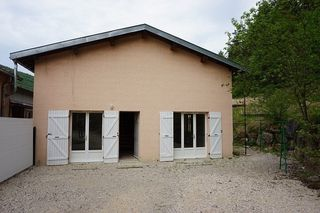 Maison MATAFELON GRANGES 98 m² ()