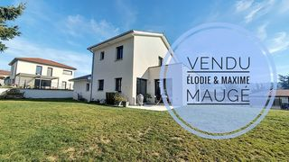 Maison LUZINAY 121 m² ()