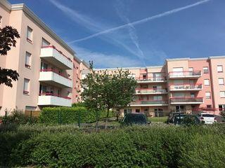 Appartement en résidence DIJON 64 m² ()