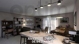 Appartement ancien AIX EN PROVENCE 85 m² ()