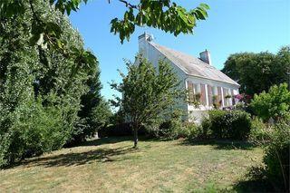 Maison individuelle FRESNAY SUR SARTHE 193 m² ()