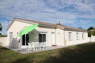 Maison contemporaine CESTAS 100 m² ()