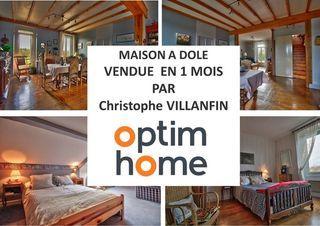 Maison DOLE 164 m² ()