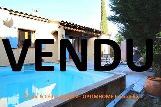 Villa MARSEILLE 13EME arr 118 m² ()