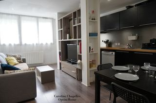 Appartement TOULOUSE 64 m² ()