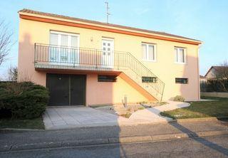 Maison individuelle STUCKANGE 117 m² ()