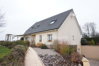 Maison individuelle FRIVILLE ESCARBOTIN 168 m² ()