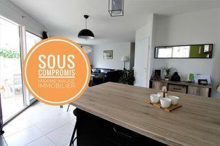 Maison VILLETTE DE VIENNE 79 m² ()
