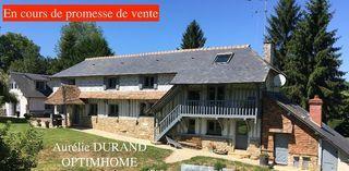 Maison de caractère PONT L'EVEQUE 240 m² ()