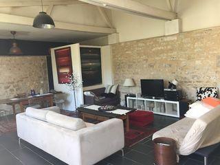 Maison en pierre LUCON 170 m² ()
