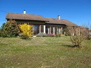 Maison plain-pied SAINT HILAIRE DE LA COTE 85 m² ()