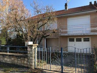Maison SAINT DIZIER 108 m² ()