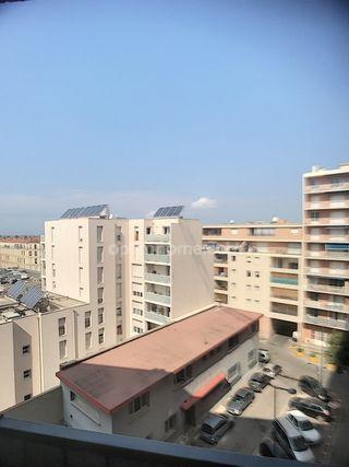Appartement MARSEILLE 2EME arr 54 m² ()