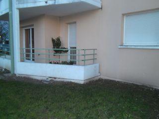 Appartement en résidence LANGON 59 m² ()
