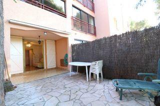 Appartement en résidence BANDOL 22 m² ()