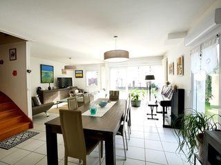 Maison jumelée ANNECY 153 m² ()